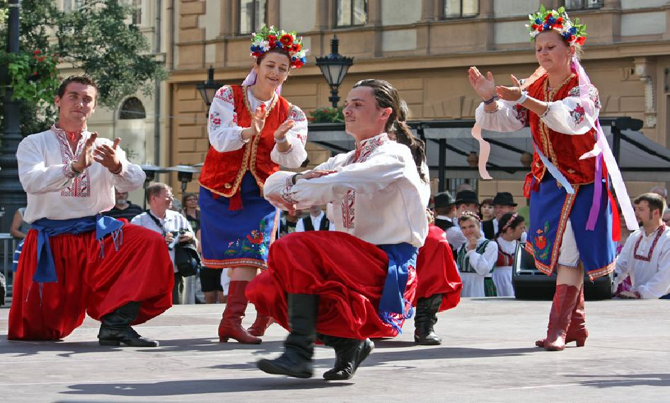 Salto cultural ruso