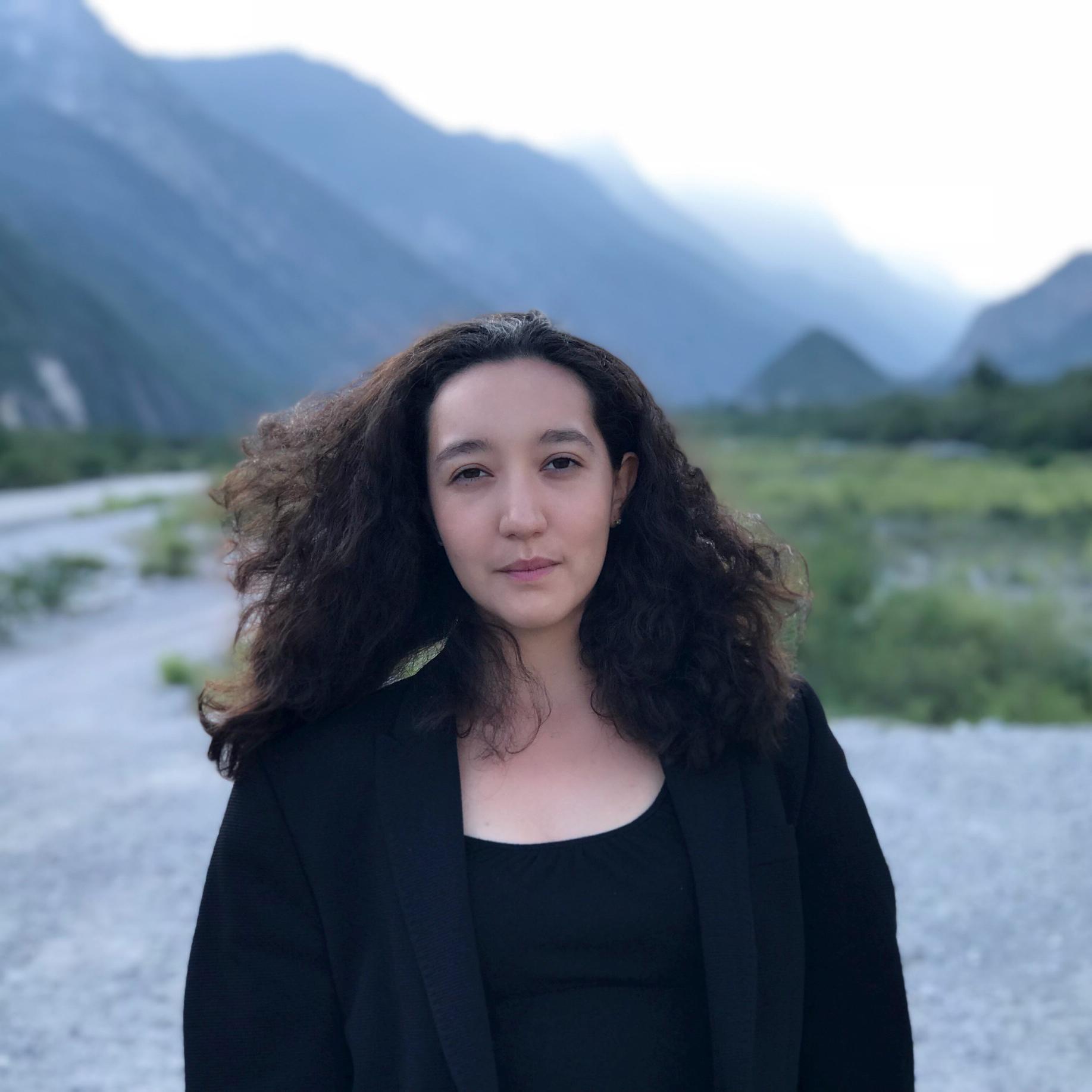 Johana Paola Herrera Meraz
